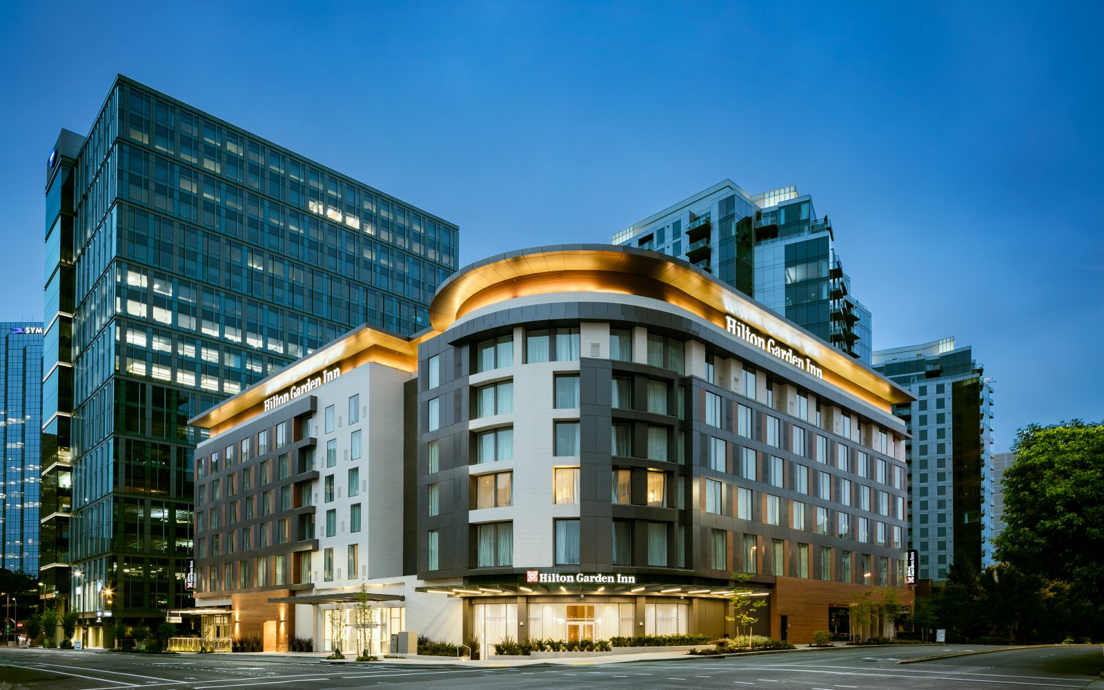 The Hotel Group Hospitality Management And Development Company